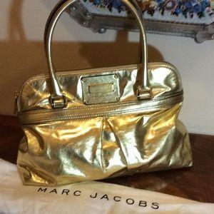 Marc Jacobs satchel